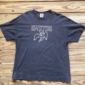 Vintage Led Zeppelin Tee Shirt