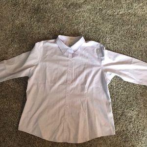 Women's Button Up Shirt (L.L. Bean)