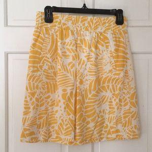 LOFT size xxs skirt