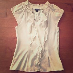 Express blouse, size XS