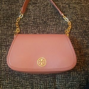 New Tory Burch Jamie Mini Crossbody