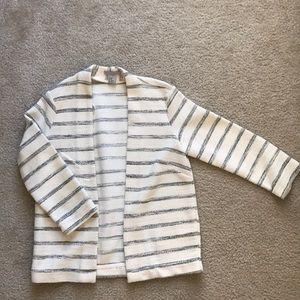 H&M jacket/cardigan