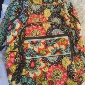 Walt Disney World Vera Bradley Full Size Backpack