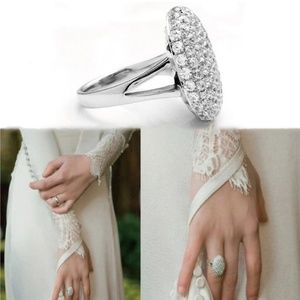 Jewelry - Bella Twilight Engagement Ring Edward  3/$25