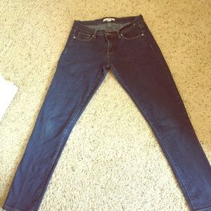 21 Denim Skinny Jeans