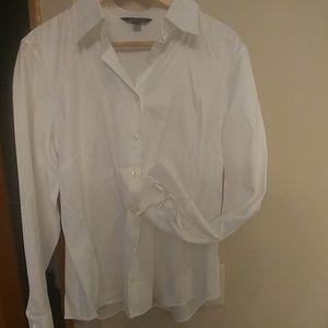 NWOT Lands End blouse