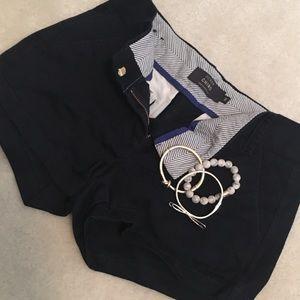 Chino J Crew Shorts