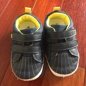 Other - First soft walking shoes