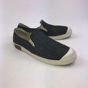 UGG Women's Meaghan Slip On Sneakers Size 5