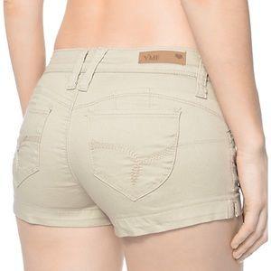 YMI Booty Shorts
