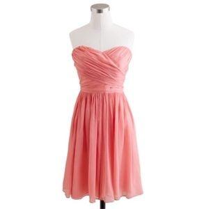 J. Crew Arabelle dress