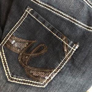 NWOT Lane Bryant jeans sz 20