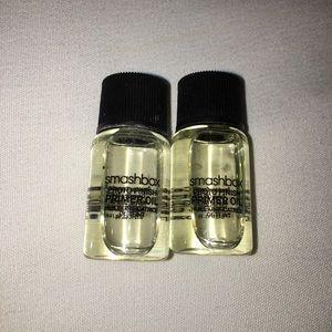 (2) Smashbox Primer Oil Deluxe Sample