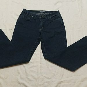 Riders bootcut jeans