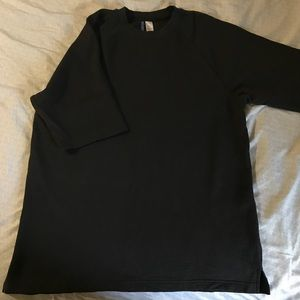 NWOT H&M Sweater Tee