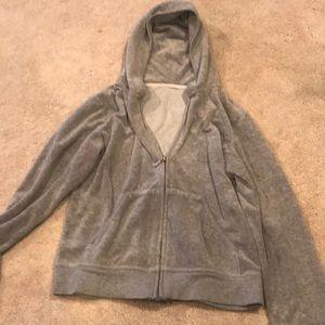Small juicy jacket