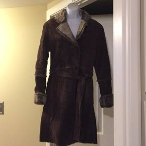 EXPRESS Coat. Size Small
