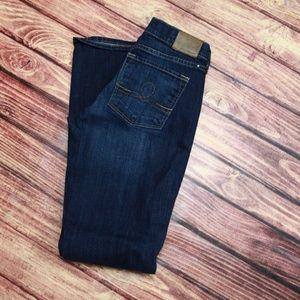 Lucky Brand Sofia Boot Cut Jeans Sz 2 26