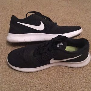 Nike FREE Run Natural running shoes