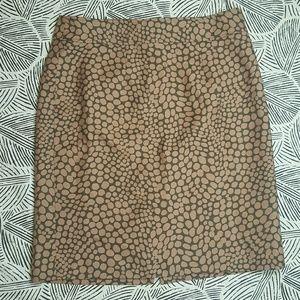 Ann Taylor Loft Career Pencil Skirt