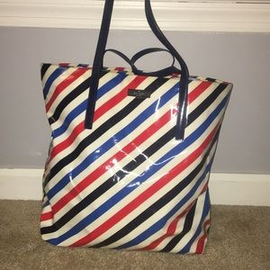 Pretty late spade shopping bag tote bon shopper