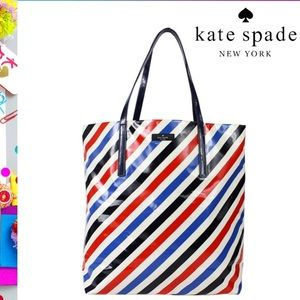 Pretty kate spade shopping bag tote bon shopper