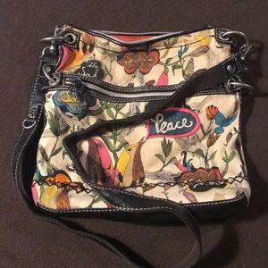 The Sak satchel