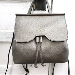 Nanette Lepore Arabella Backpack Color - Gunmetal