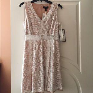 Women's Jessica Simpson Lace Dress Size 8