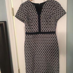 ANN TAYLOR Work dress size 0