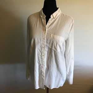 GAP Women's Button Down Shirt (XL)