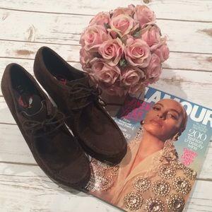 Ralph Lauren shoes 👠😍