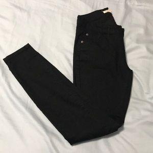 Pants - black jeans