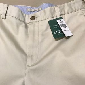 Other - NWT LLBEAN pants