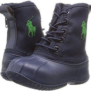 Polo Elisley Rain Boots