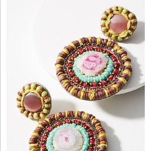ISO: Anthropologie Hera Drop Earrings