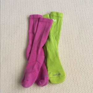 NWOT Nike dri-fit socks