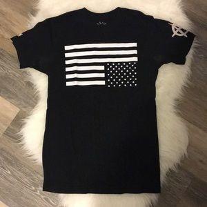 Black A$AP Rocky T-Shirt