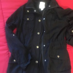 Black jacket Sz M
