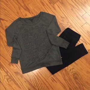 Jean & Sweater Bundle!!