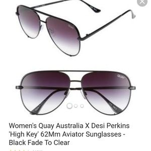 QuayxDesi high key fades