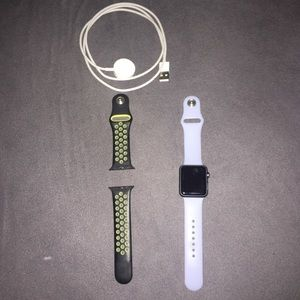 Accessories - Apple watch size small