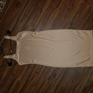 Fashion Nova Bosycon Dress