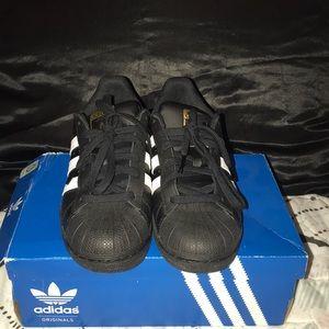 Black Adidas Original