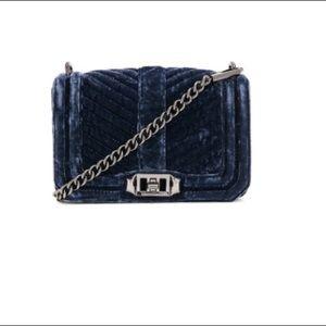 NWOT Rebecca Minkoff bag