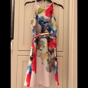 Ted Baker A line Dress