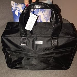 4266f3a6da Jimmy Choo Bags - New Jimmy Choo Duffle Weekender Travel Gym Bag
