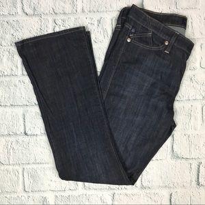 Rock & Republic Dark Boot Cut Kassandra Jeans