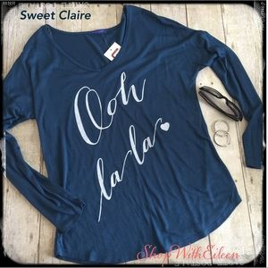 Sweet Claire