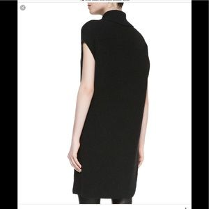 Vice cashmere/wool sweater dress